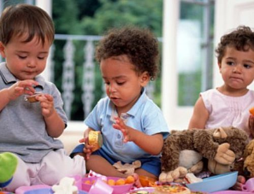 Toddlers With Autism: Is That Early Diagnosis Reliable?