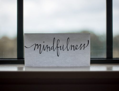 Mindfulness linked to acceptance and self-compassion in response to stressful experiences