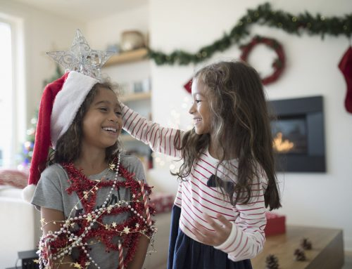 How to Keep Kids Resilient in a Strange Holiday Season