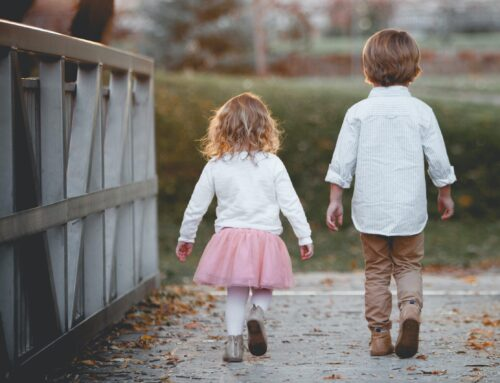 Autism Develops Differently in Girls Than Boys
